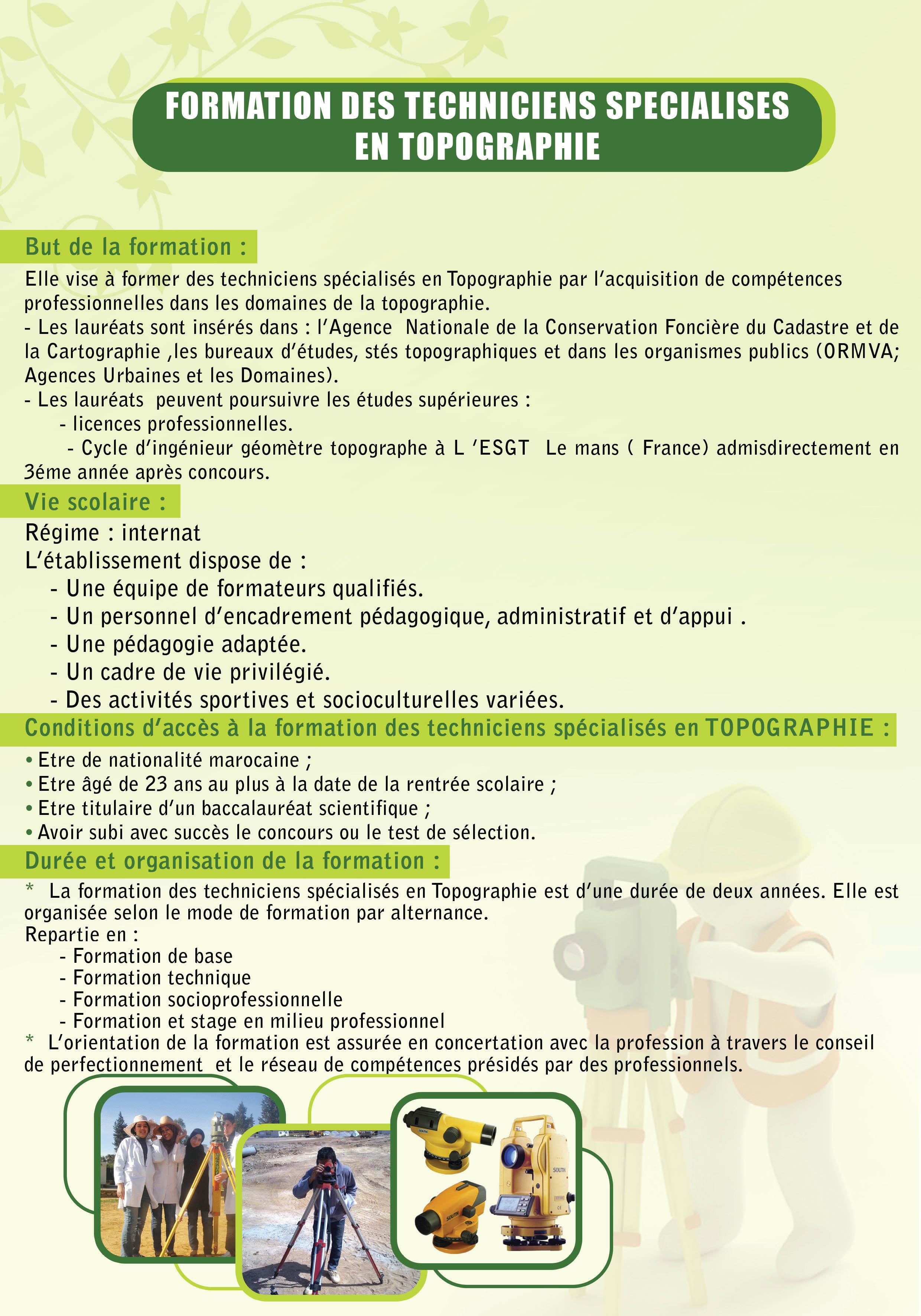 FICHE TECHNIQUE ITSGRTM-4
