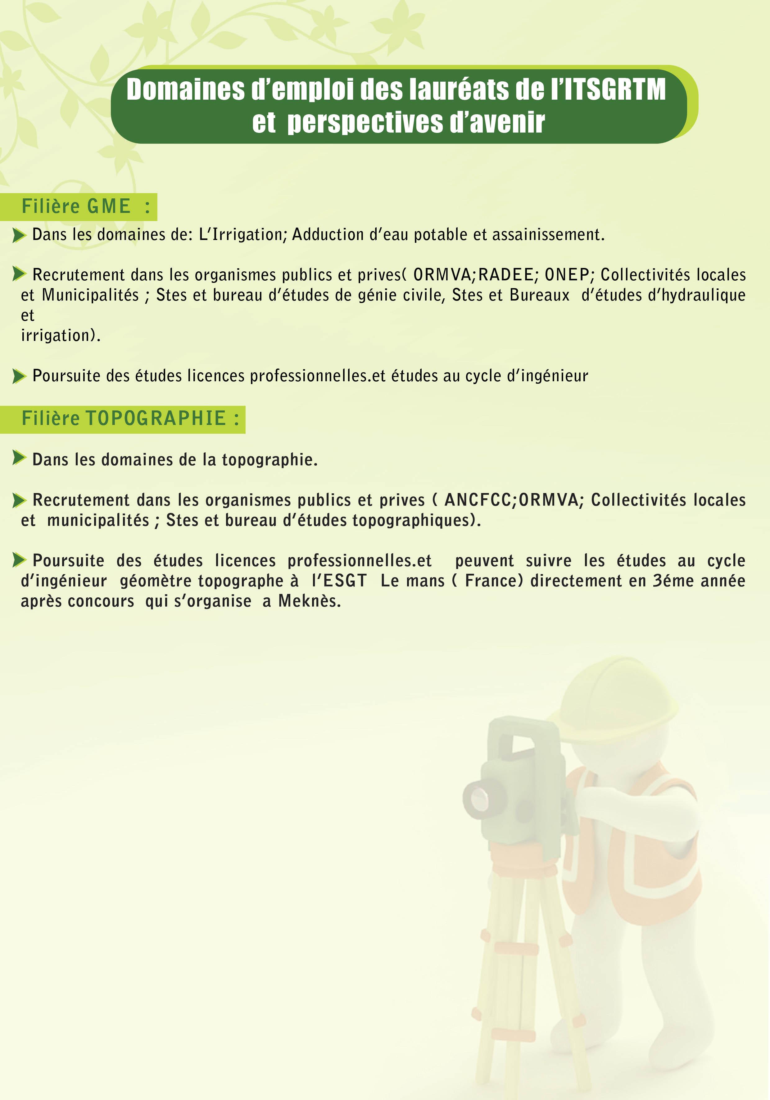 FICHE TECHNIQUE ITSGRTM-5