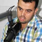 محسن عبد الحليم مهندس زراعي عن مكتب جمعية خريجي المدرسة الوطنية للفلاحة بمكناس.