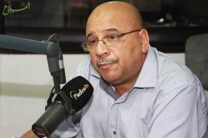 عبد المجيد بوشنفة صحفي متخصص في المجال البيئي