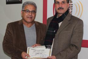 أحمد أوقبلي: إنجازات المكتب الوطني للإستشارة الفلاحية و متمنياته للفلاحة
