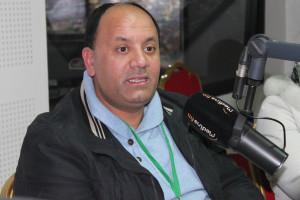 السيد كمال هيدان المدير الجهوي للفلاحة بمكناس تافيلالت