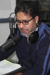 عبد الحق بوتشيش