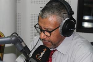 الدكتور محمد المريد : المدير الجهوي ل ICARDA شمال إفريقيا و الشرق الأوسط